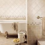 Bathroom from Florim USA.