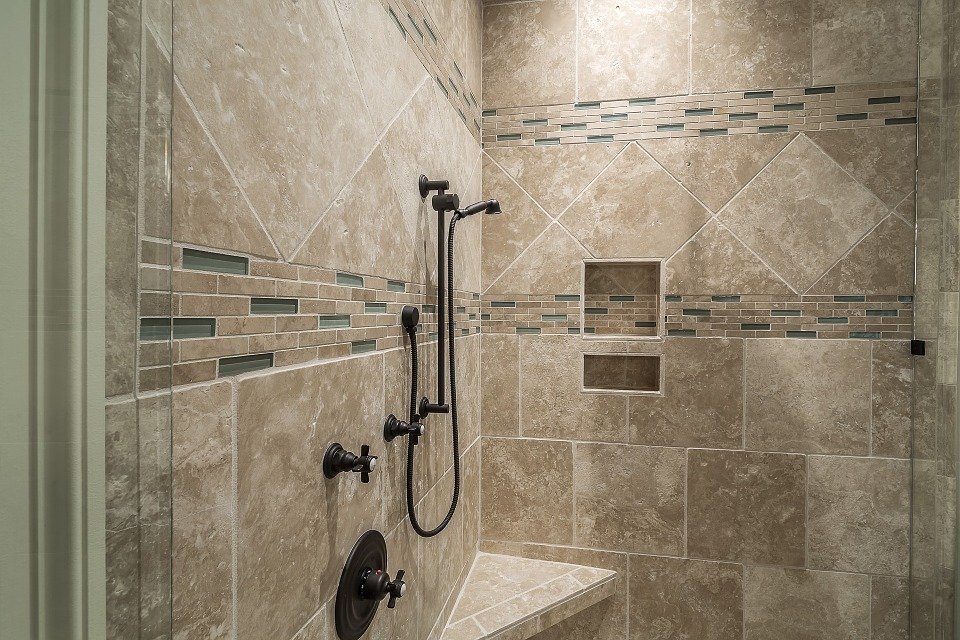 Shower Tile Install Tips And DIY Benefits
