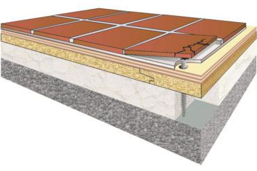 Floating floor tiles // appsbuy.us